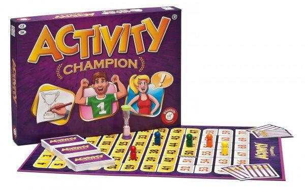 PIATNIK Společenská hra Activity Champion