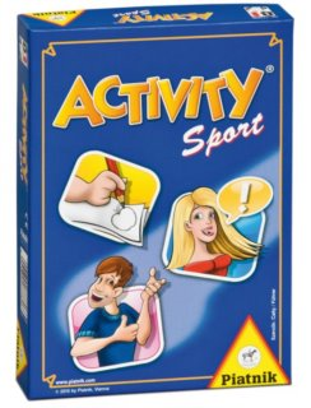 Activity Sport PIATNIK 777806