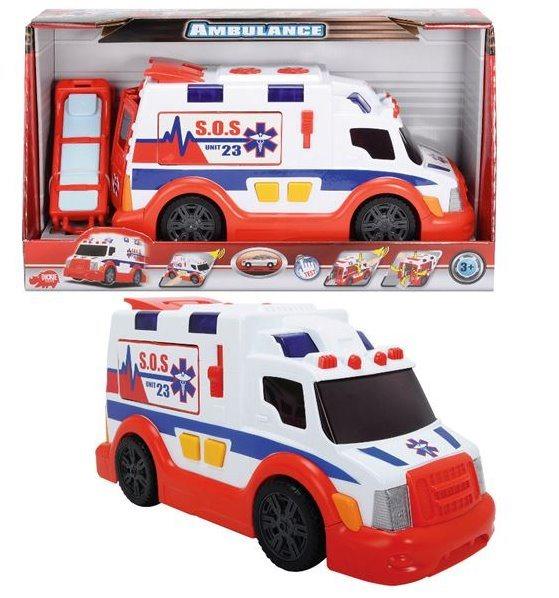 DICKIE TOYS: Ambulance