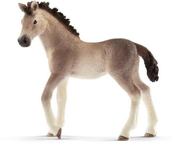 SCHLEICH 13822 Andaluský kůň - hříbě