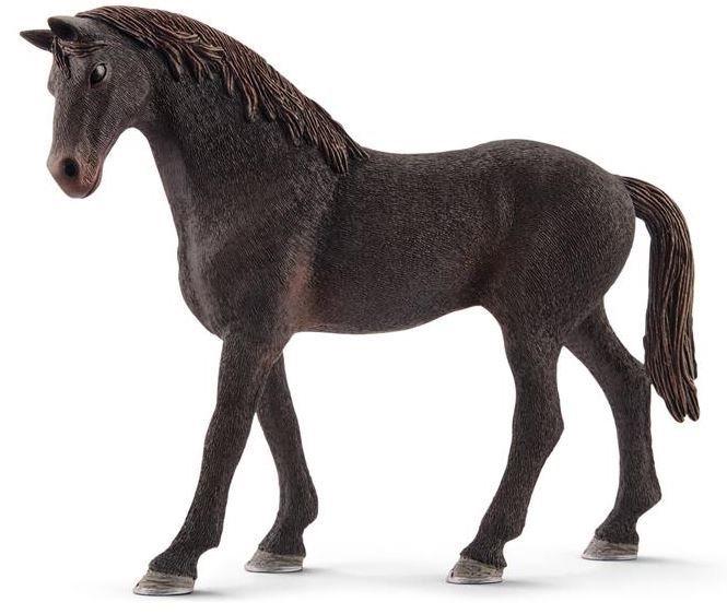 SCHLEICH 13856 Anglický plnokrevník - hřebec