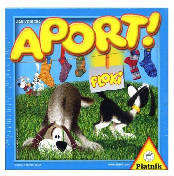Aport! PIATNIK 720994