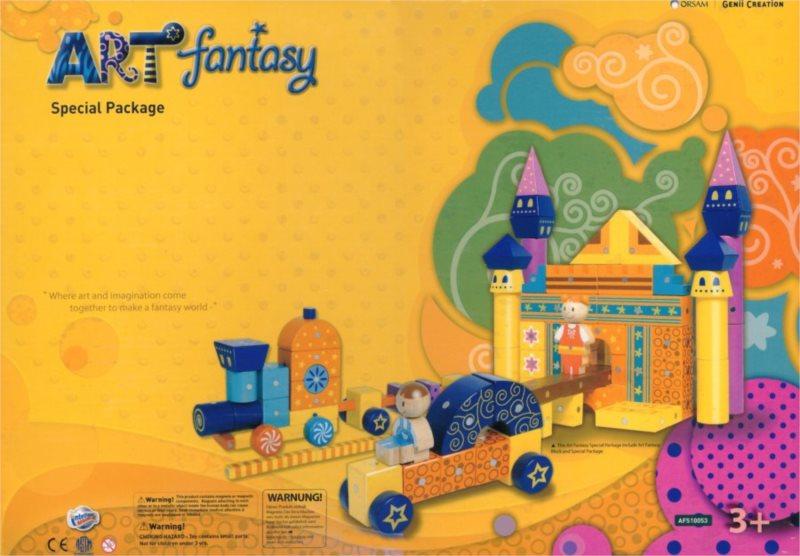 Art Fantasy Special
