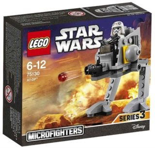 Stavebnice LEGO® Star Wars 75130 AT-DP