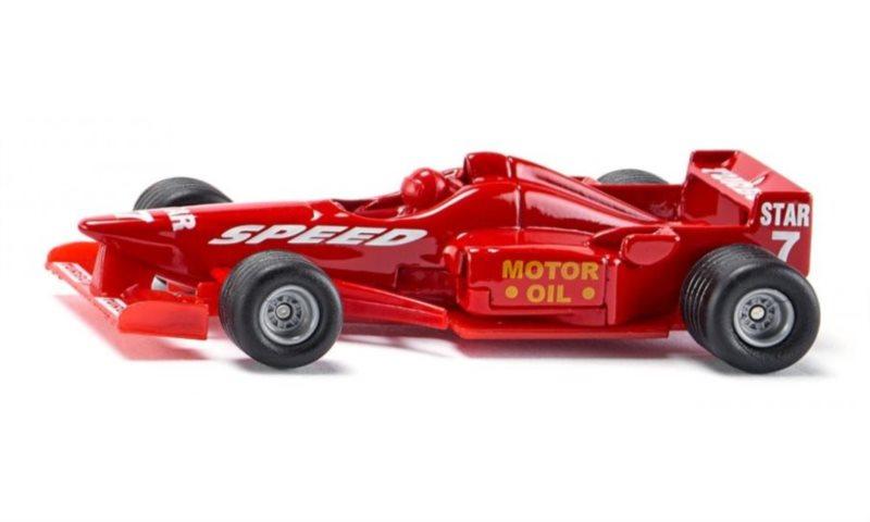 SIKU 1357 Závodní auto F1