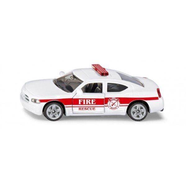 SIKU 1468 Auto amerických požárníků