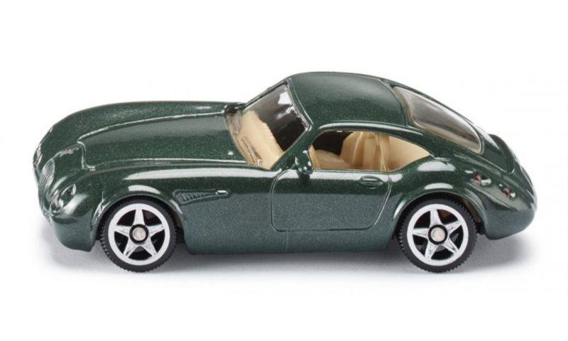 SIKU 0879 Auto Wiesmann GT MF4