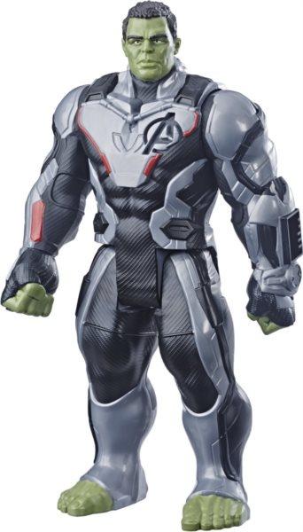 HASBRO Avengers Endgame: Hulk 30cm