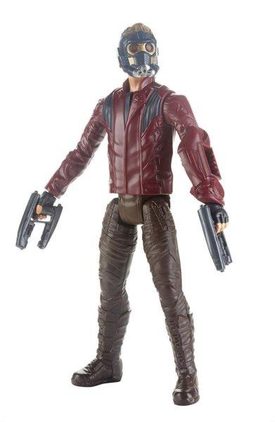 HASBRO Avengers Infinity War: Star-Lord 30cm