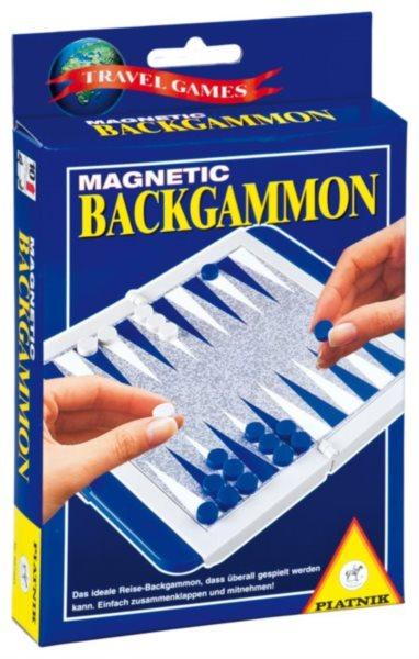 Backgammon PIATNIK 687891