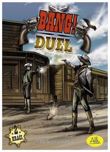 Bang! - Duel