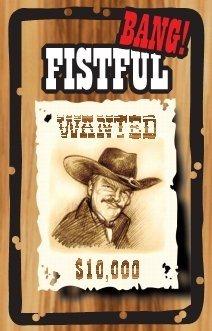 Karetní hra Bang! Fistful (rozšíření), ALBI