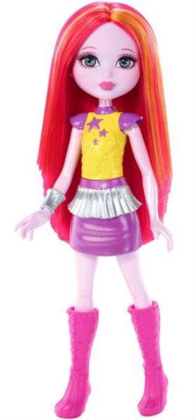MATTEL Barbie Hvězdná malá víla - Růžová