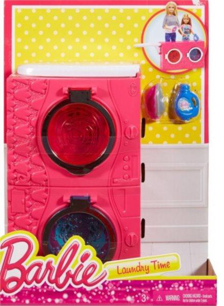 MATTEL Barbie nábytek - Pračka a sušička