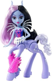 MATTEL Monster High Fright-mare - Aery Evenfall