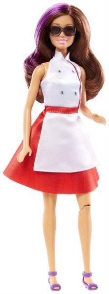 Barbie Tajná agentka - Teresa