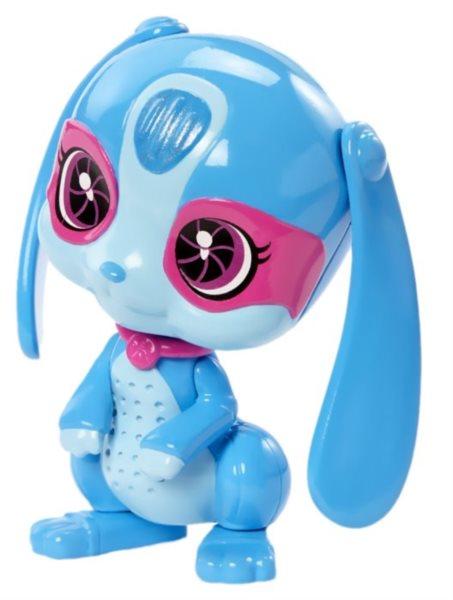 MATTEL Barbie zvířátko - Pejsek (modrý)