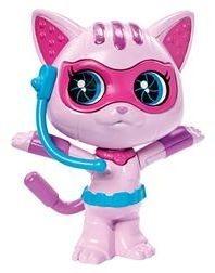MATTEL Barbie zvířátko - Kočička
