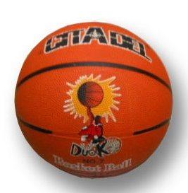 Basketbalový míč 31 cm