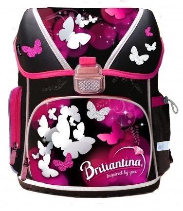 Školní batoh Briliantina