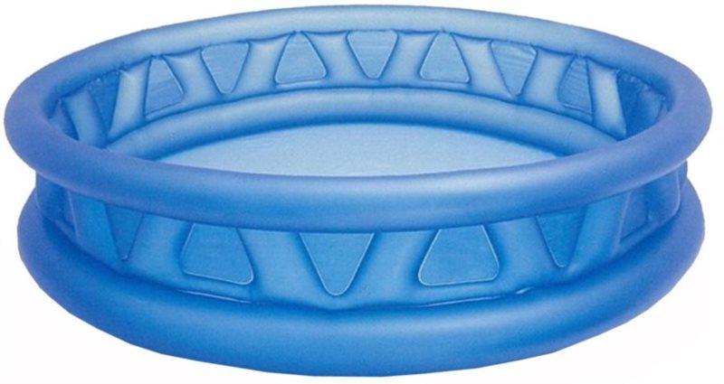 Bazén INTEX - Modrý kruh
