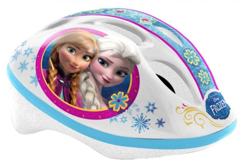 Bezpečnostní helma Ledové království
