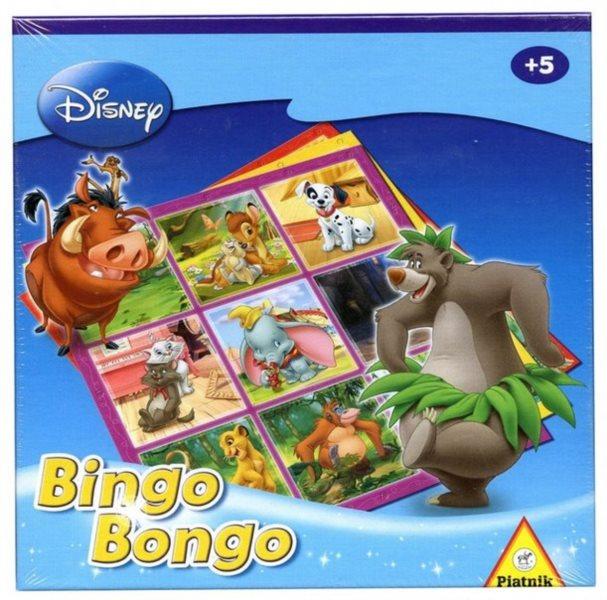 Bingo Bongo PIATNIK