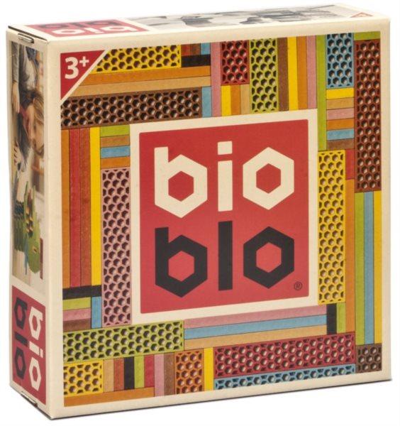 Bioblo 120 dílků PIATNIK