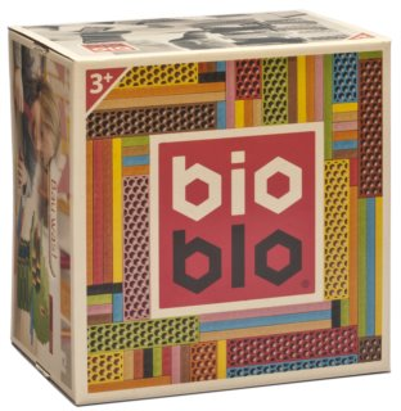 Bioblo 204 dílků PIATNIK