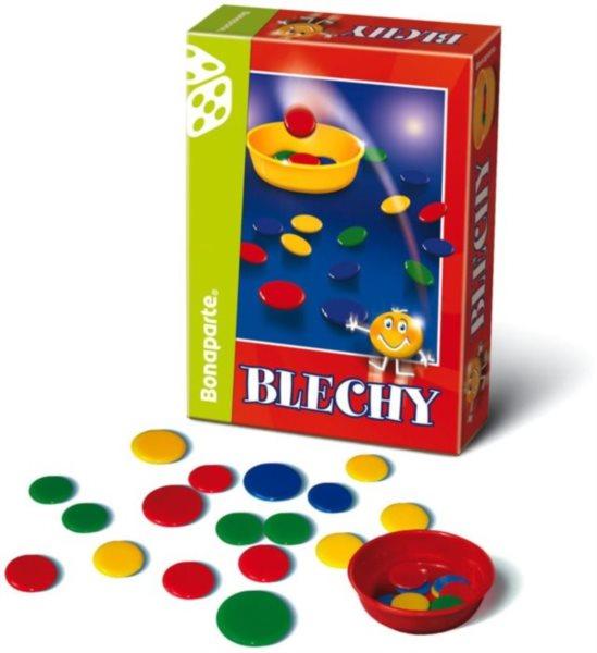 Hra na cesty Blechy, BONAPARTE