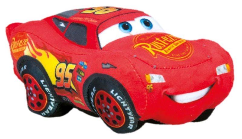 Blesk McQueen 15 cm, DINO