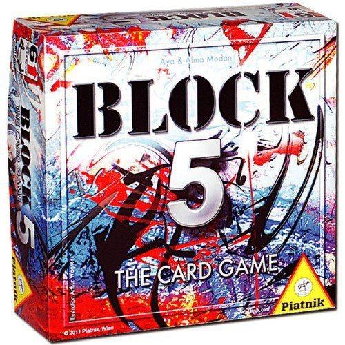 Block 5 PIATNIK 721090