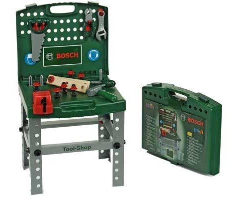 KLEIN Bosch: Pracovní stůl v kufříku