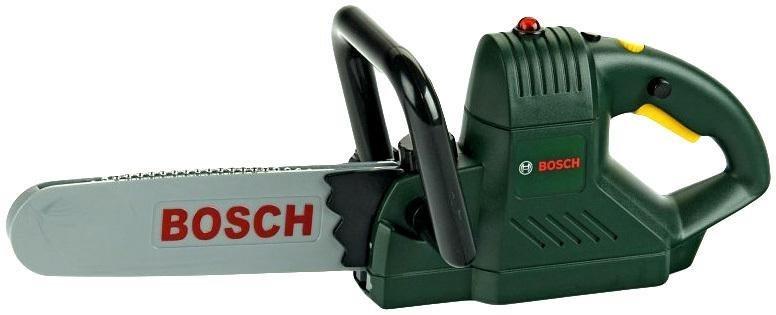 KLEIN Bosch: Řetězová pila