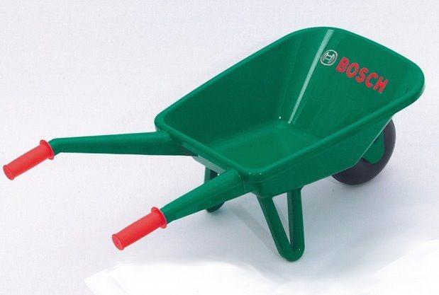 KLEIN Bosch: Kolečko