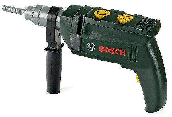 Bosch: Vrtačka