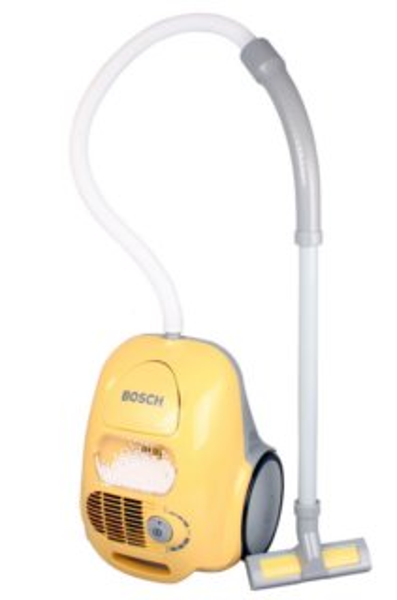 Bosch: Vysavač