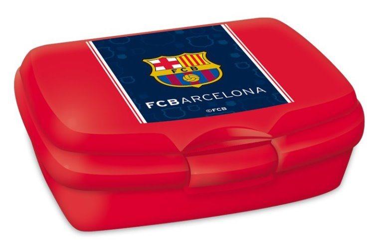 ARS UNA Box na svačinu FC Barcelona