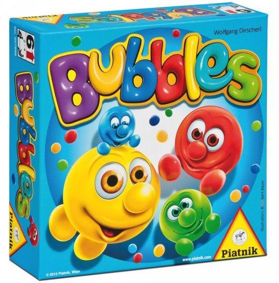 Bubliny PIATNIK 657696