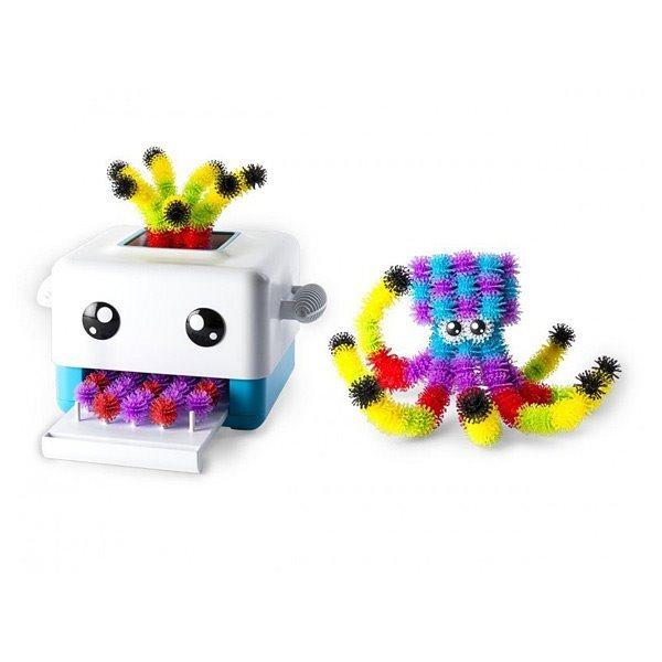 Bunchems Bunchbot 3D tiskárna