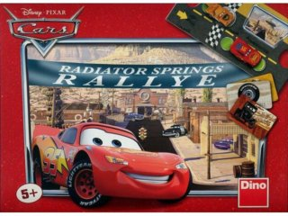 Cars - Radiator Springs Rallye
