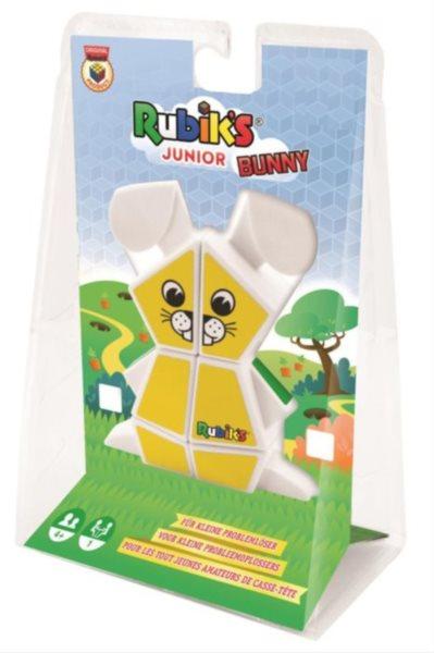 Rubikova kostka Junior Králík