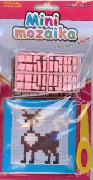 ArtLover Mini mozaika - Liška