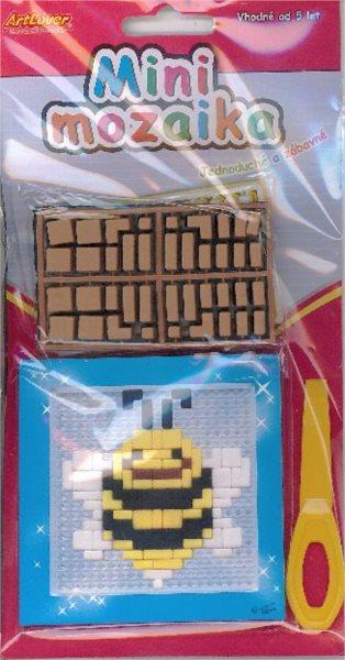 ArtLover Mini mozaika - Včelka