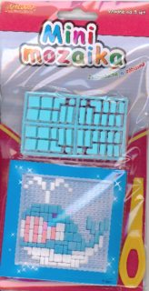 ArtLover Mini mozaika - Velryba