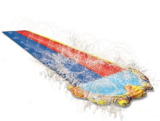BANZAI Závodní vodní skluzavka