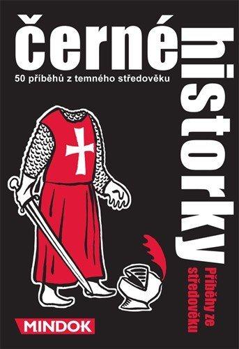 Společenská hra Černé historky: Příběhy ze středověku, MINDOK