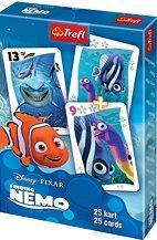 Dětské karty TREFL, Černý Petr - Hledá se Nemo