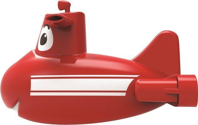 MAC TOYS Červená ponorka