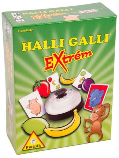 Karetní hra Cink! Extreme (Halli Galli), PIATNIK